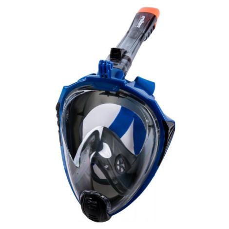 Miton UTILA 2 blau - Schnorchelmaske