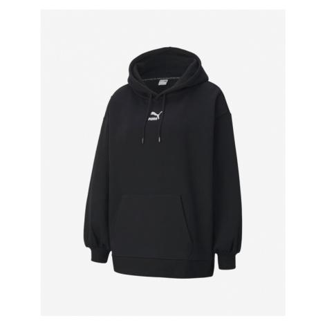 Puma Classics Sweatshirt Schwarz