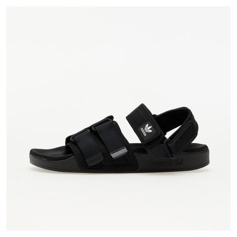 adidas Adilette Sandal 4.0 Core Black/ Core Black/ Ftw White