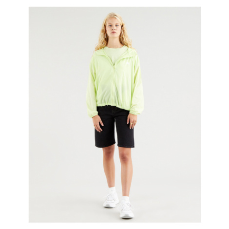 Levi's® Lina Packable Jacket Grün Levi´s