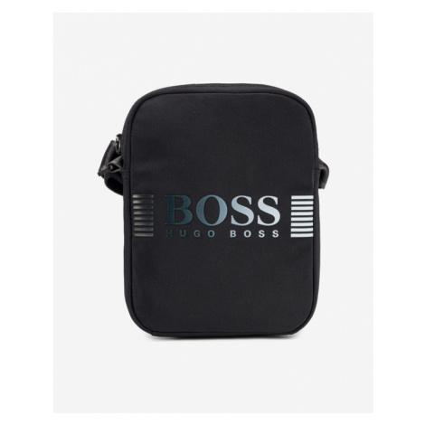 BOSS Pixel DD Umhängetasche Schwarz Hugo Boss