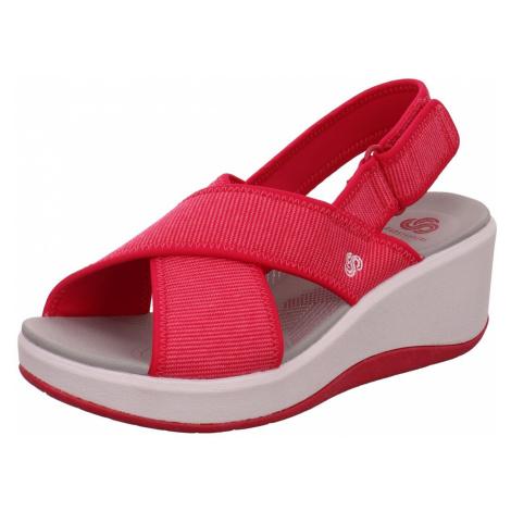 Sandalen für Damen Clarks
