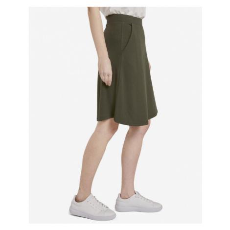 Grüne a-linien-röcke