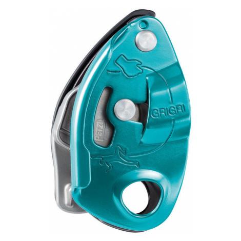 Sichern Bremse PETZL Grigri blue D014BA02