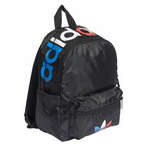 Adidas Originals Rucksack TRICOLOR MINI BP GN5097 Schwarz