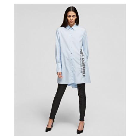 Hemden für Damen Karl Lagerfeld