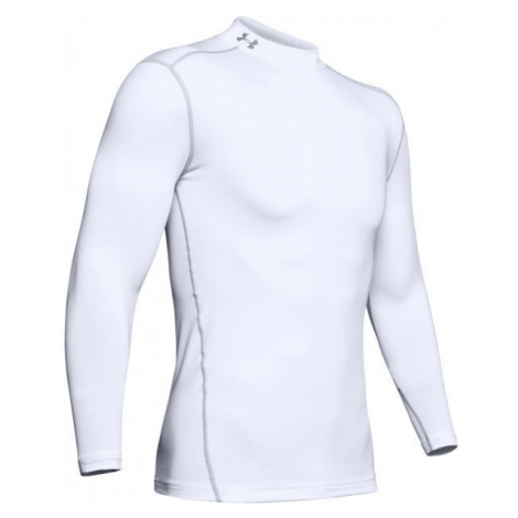 Under Armour CG ARMOUR MOCK - Herren Kompressionsshirt