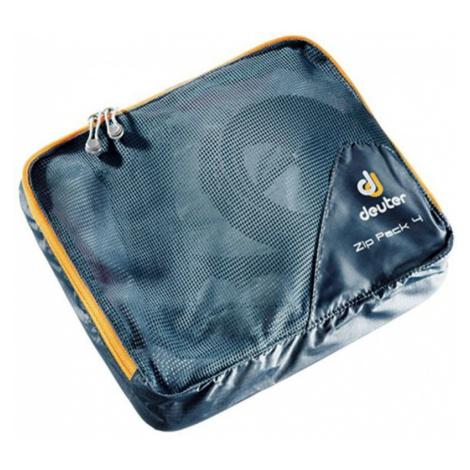 Hülle Deuter Zip Pack 4 granit