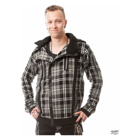 Winterjacke - LUCA - POIZEN INDUSTRIES - POI206 XL