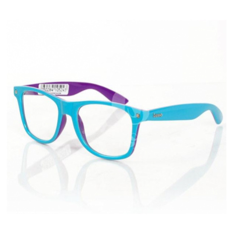 Special KMA Shades Clear Turquiouse Purple