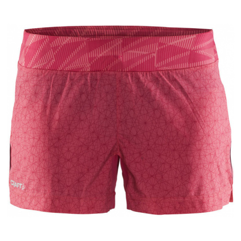 Shorts CRAFT Mind 1903958-2070 - pink