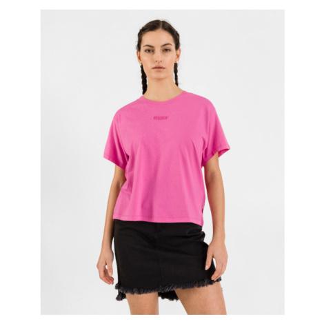 Levi's® Graphic Varsity T-Shirt Rosa Levi´s