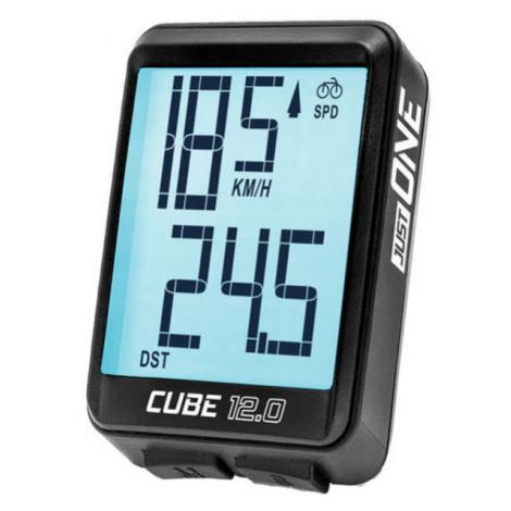 One CUBE 12.0 ATS - Drahtloser Tachometer