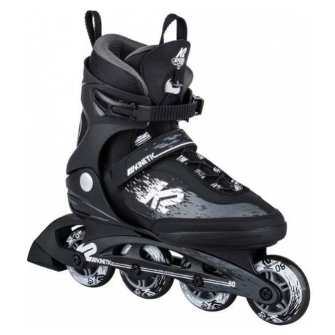 Rollschuhe und Skateboards K2