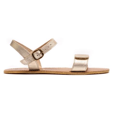 Barefoot Sandalen Be Lenka Grace - Gold 42