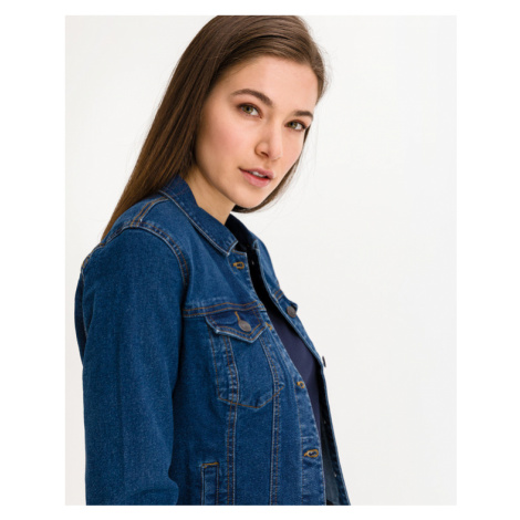 Vero Moda Hot Soya Jacke Blau
