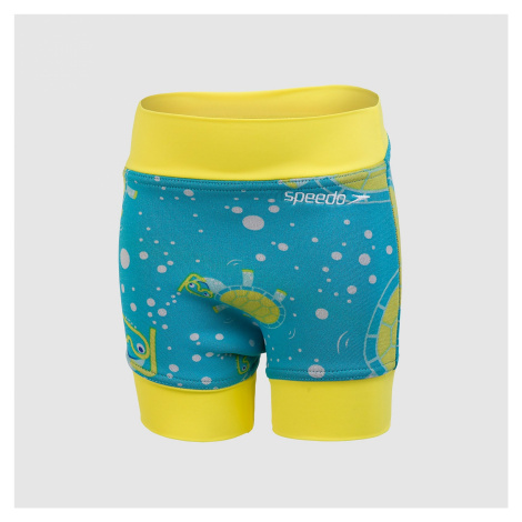 Tommy Turtle Nappy Cover - 3-6 Speedo