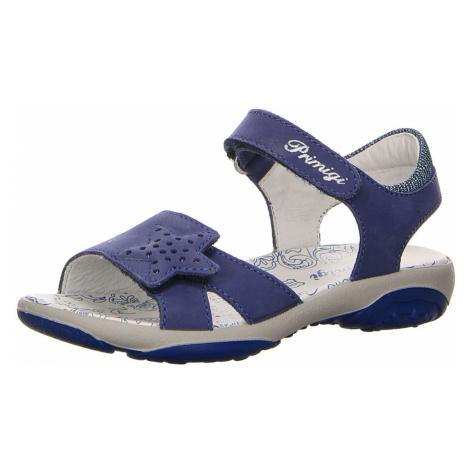 Unisex Primigi Mädchen Sandalen blau Sandale
