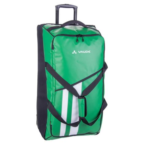 Vaude Reisetasche mit Rollen Rotuma 90 Apple Green (90 Liter)