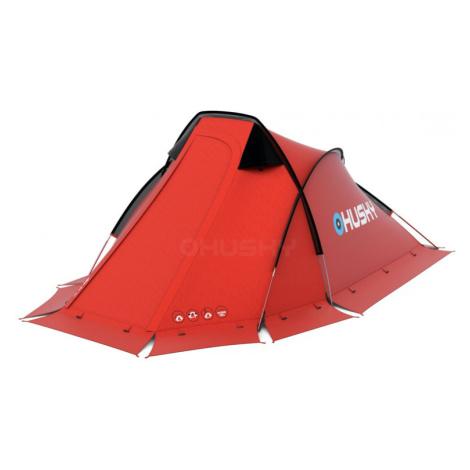 Zelt Husky Extreme Flame 1 red