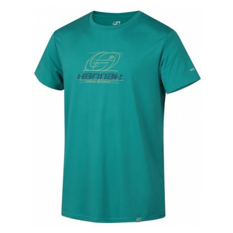 T-Shirt HANNAH Parnell dynastie green
