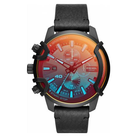 Diesel DZ4519 Herren-Armbanduhr Chronograph Griffed