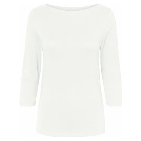 Vero Moda Damen Shirt Panda Modal 3/4