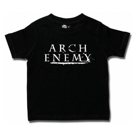 Metal T-Shirt Kinder Arch Enemy - (Logo) - Metal-Kids - 408-25-8-7