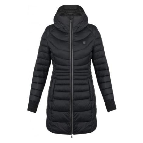 Loap JESNA schwarz - Wintermantel für Damen