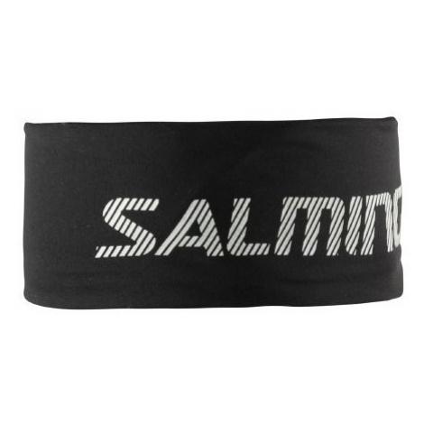 Stirnband SALMING Run Thermal Headband Black