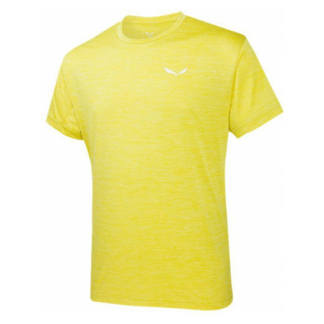 T-Shirt Salewa Puez MELANGE DRY M S/S TEE 26537-5737