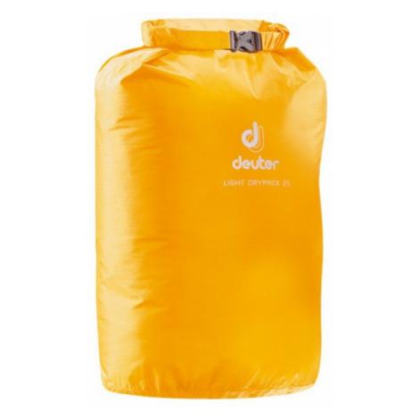 Wasserdichte Sack Deuter Light Drypack 25 Sonne (39282)
