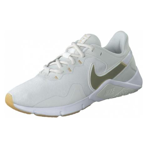 Nike Legend Essential 2 Fitness Damen weiß