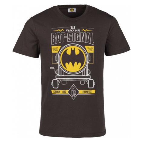 Warner Bros BTMN braun - Herrenshirt