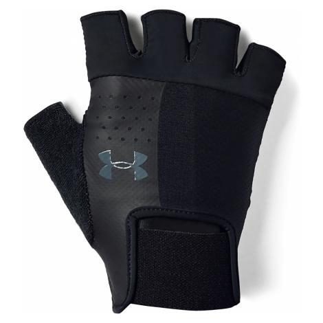 Under Armour Men'S Entry Training Glove Black