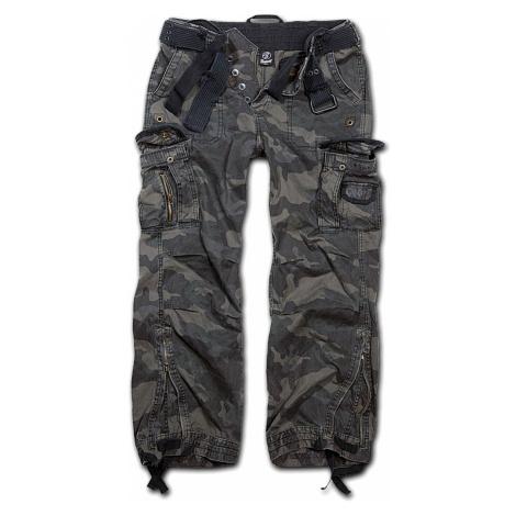 Herren Hose BRANDIT - Royal Vintage Trouser Darkcamo - 1002/4 XXL