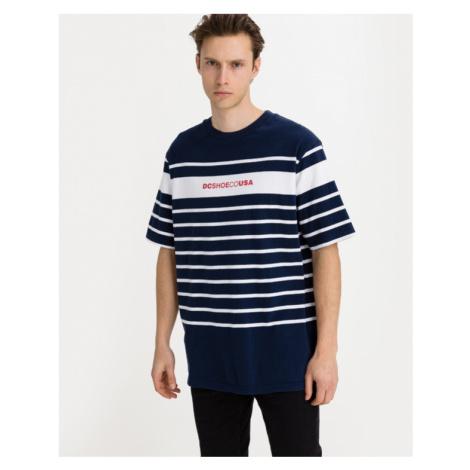 DC Laytonville T-Shirt Blau