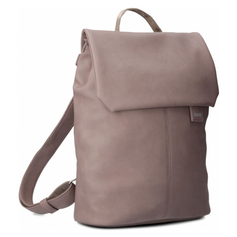Zwei Bags MADEMOISELLE.M Rucksack MR13 nubuk-taupe