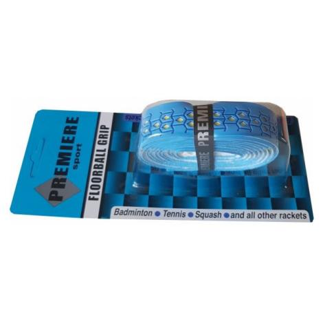HS Sport FLORBAL74 DRAIN blau - Klebeband für Floorball Schläger
