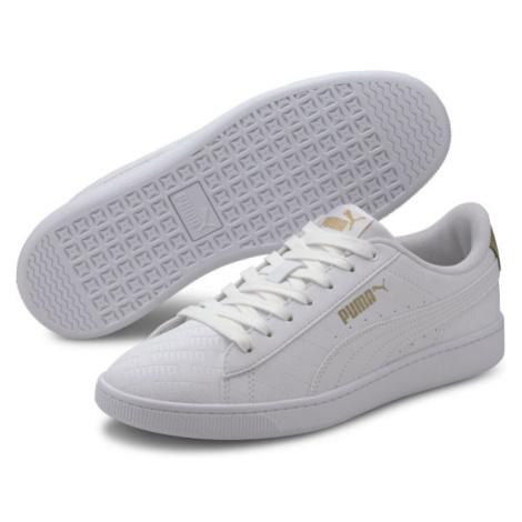Puma VIKKY V2 SIG weiß - Damen Sneaker