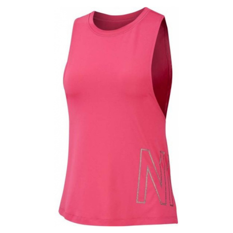 Nike TANK VNR NIKE GRX rosa - Damen Tank Top