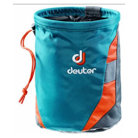 Beutel  Magnesium Deuter Gravity Chalk Bag II L