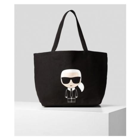 K/Ikonik Karl Tote Bag Karl Lagerfeld