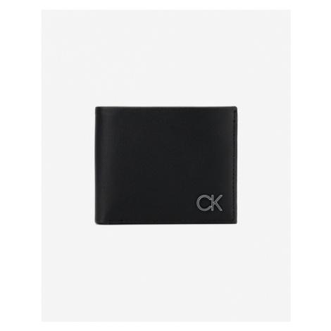 Calvin Klein Bifold 5CC Geldbörse Schwarz