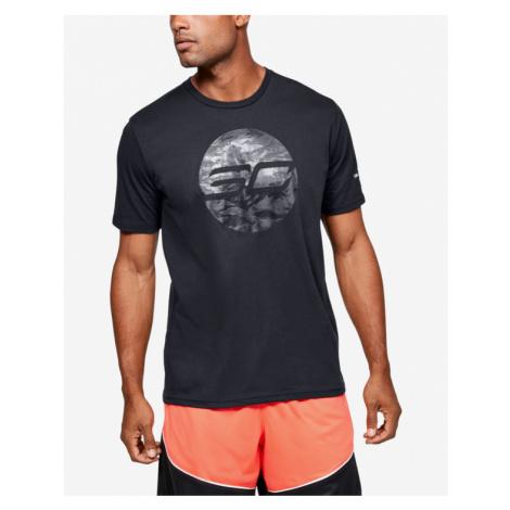 Under Armour SC30™ T-Shirt Schwarz