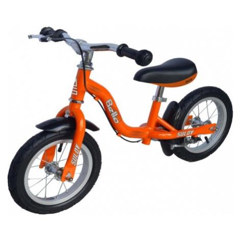 Sulov BELLA orange - Laufrad