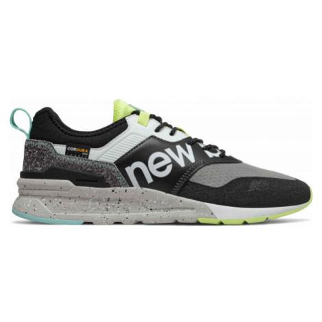 New Balance CMT997HD grau - Herren Sneaker