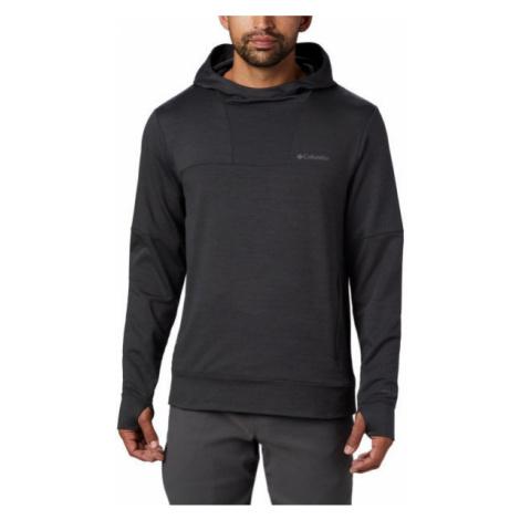 Columbia MAXTRAIL™ LS MIDLAYER schwarz - Herren Sweatshirt
