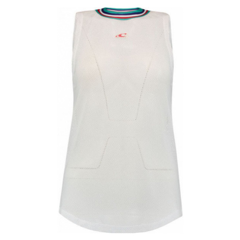 O'Neill LW LOOSE ATHLEASURE TANK TOP weiß - Damen Tanktop