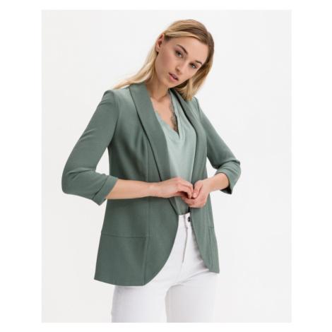 Vero Moda Ethakatey 3/4 Blazer Grün